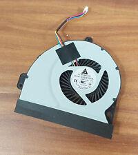 CPU Lüfter Fan KSB06105HB Delta aus Notebook Asus X54L