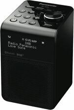 Panasonic RF-D20UGN Portable DAB-FM Radio With Bluetooth Water Proof Speaker