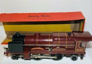 Hornby Series No 3C Royal Scot Locomotive