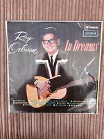 Roy Orbison In Dreams UK Mono Vinyl LP Record London Records HA-U8108