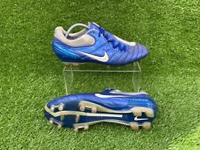 Nike Air Zoom Total 90 Supremacy Football Boots [2006 Very Rare] FG UK Size 10.5