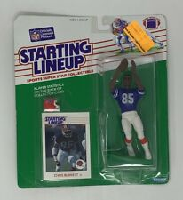 Starting Lineup Chris Burkett 1988 action figure