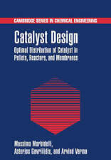 Catalyst Design: Optimal Distribution of Catalyst in Pellets, Reactors, and Memb
