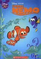 Finding Nemo (Disney-Pixar) (Disney's Wonderful World of Reading) - GOOD