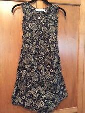 d7999e6a9ea5 ISABEL MARANT SZ 38 6 SHISO Black Floral Jumpsuit Romper Play suit Jump Suit