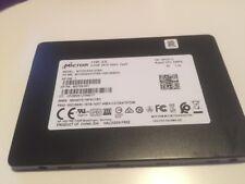 """Micron MTFDDAK512TBN 1100 512GB 2.5"""" SATA 6Gb/s SSD Solid State Drive"""