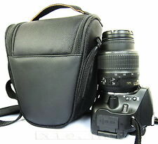 Camera bag case for Nikon Digital SLR D7000 D3100 D3000 D5100 D300S D90 D60 D700