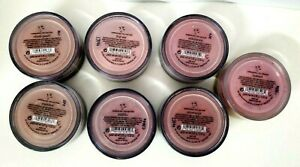 bareMinerals Brighten Hydrating Face Blush 0.03oz SEALED PICK YOUR SHADE