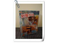 Re-ment New School Computer Study Desk Study Room Schoolbag dollhouse miniature