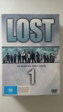 Lost - The Complete First Season (7 Disc Box Set) DVD R4