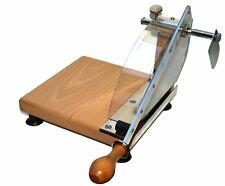 Paderno Sambonet - Affettapane professionale con tagliere in legno