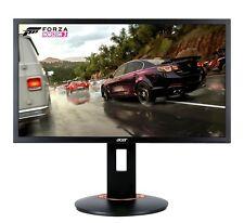 "Acer 24"" 144Hz 1ms AMD Freesync Widescreen HDMI FHD Pivot Gaming Monitor, XFA240"