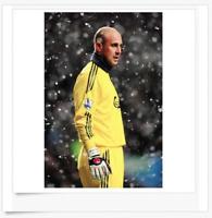 New Uhlsport ERGONOMIC ABSOLUTGRIP $120 Professional Soccer Goalkeeper Gloves 11