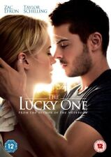 The Lucky One [DVD][Region 2]