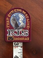 PARAJUMPERS PJS PARKA JACKET PATCH UT $ 99
