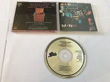 Reo Speedwagon - Hi Infidelity CD (1981 Album Reissue) NO BARCODE CDEPC 54700