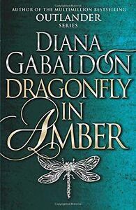 Dragonfly In Amber: (Outlander 2),Diana Gabaldon- 9781784751364