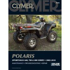 Polaris Sportsman 600,700 & 800 02-10 Workshop Manual