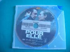 DVD  boitier slim POUR ELLE (b5)