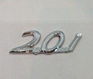 ⭐🇫🇷 NEUF MONOGRAMME 2.0i ZX 16v phase 2 CITROEN  LOGO EMBLEM BADGE SIGLE NEW