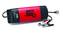 Caricabatterie Auto Moto Barche Telwin T-CHARGE 26 Boost 12 V Start Intelligente
