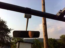 kawasaki mule 600 610 4000 4010 utv rear view mirror