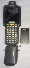 Motorola Symbol MC3090-RU0PPBG00WR Laser Wireless Barcode Scanners MC3090 PDA