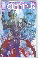 Olympus #3 June 2009 VF/NM