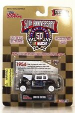 RACING CHAMPIONS ~ NASCAR 50TH ANNIV ~ #54 FORD ~ 1/64