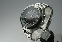 JAPAN SEIKO PROSPEX SKY PROFWSSIONAL H023-0010 5Jewels Quartz.