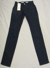 Wrangler Denim Jeans. Mid Twiggy mid rise skinny. Blue. Sz R7. Aus Seller.