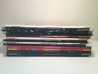 Playboy Entertainment For Men Lot of 14 Magazines 2004 2005 Mixed New and Used