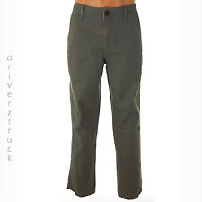 URBAN PIPELINE Young Men's 30 x 32 GRAY PANTS Relaxed Fit CASUAL Straight Leg
