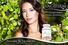 Vagifirm herbal tightening pill-90 capsale
