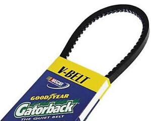 17315 Goodyear Gatorback/Continental Elite Accessory Drive Belt
