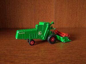 MATCHBOX / LESNEY - King Size - Claas Combine Harvester - No. K-9 - c.1967