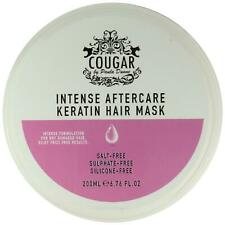 Cougar Keratin Hair Mask Intense Aftercare Hair Treatment Sulphate Silicone Free