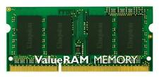 Kingston MEMORIA SO-DDR3 4 GB PC1600 MHZ (1x4) (KVR16LS11/4) (0000022521)