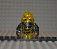 Lego Figur pm023 Rock Monster Combustix aus Set 8188 Fire Blaster