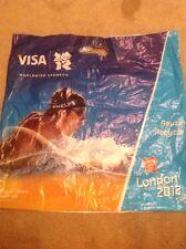 London 2012 Shop Plastic Carrier Bag - Collectable