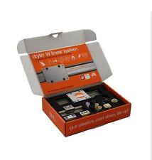 IGUS linear tool kit drylin W *NEUF*