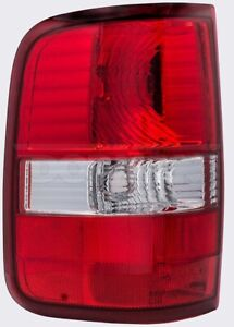 Dorman 1590326 Tail Lamp Assembly For 04-06 Ford Lincoln F-150 Mark LT