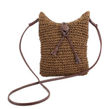 Shoulder Bag Boho Straw Bags & Handbags for Women
