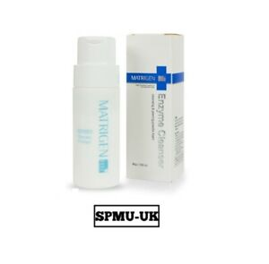 Matrigen Enzyme Cleanser, Stayve UK, Microneedling Skin Peel Exfoliation, Stayve