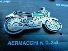 PIN'S MOTO  /  AERMACCHI H.D 350