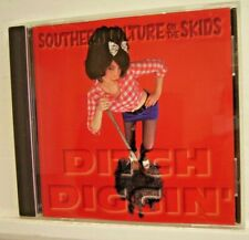 SOUTHERN CULTURE ON THE SKIDS - 'Ditch Diggin' ' - (CD 1994)**EXC**