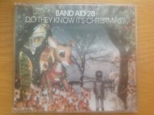 Band Aid 20 - Do They Know Its Christmas? - CD Single
