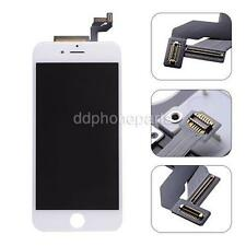 """White LCD Screen Touch Digitizer + Bezel Frame Assembly For Apple iPhone 6S 4.7"""""""
