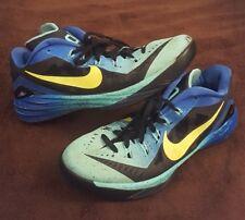 Nike Hyperdunk 2014 low size 11 City Pack Washington DC 706503-073 Used Nice