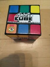 New listingRubik's Cube Two Impossible Jigsaw Puzzles Brand New